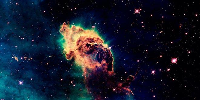 Hablemos de nebulosas cósmicas