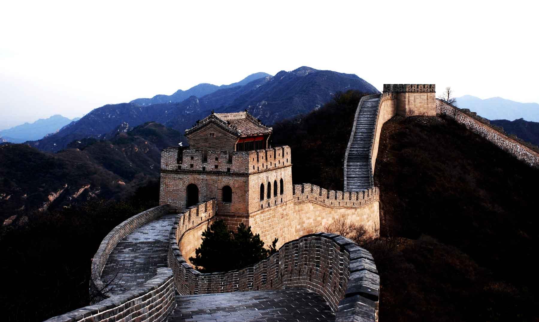Mitos y curiosidades de la Gran Muralla China