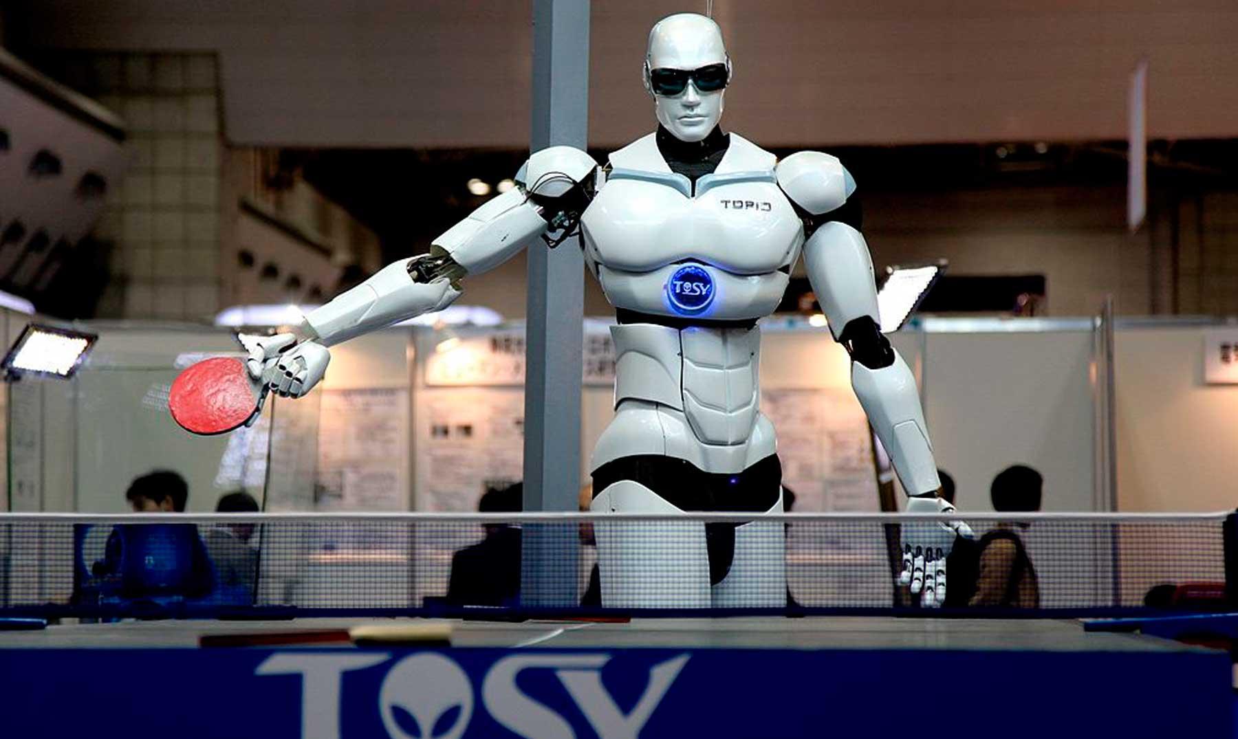 Inteligencia Artificial  ¿El fin de la humanidad