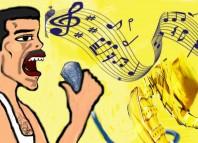 ¡Mi voz suena distinta cuando la oigo grabada! ¿Por qué?