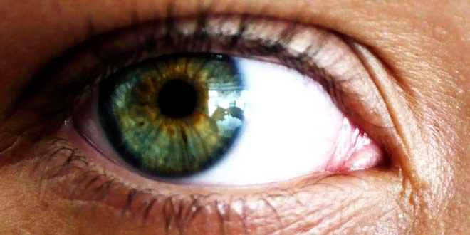 Colores de ojo los 5 m s sorprendentes y poco comunes - Colores verdes azulados ...