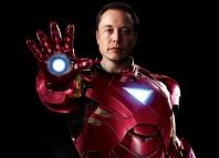 Elon Musk, el Iron Man real dispuesto a cambiar el futuro