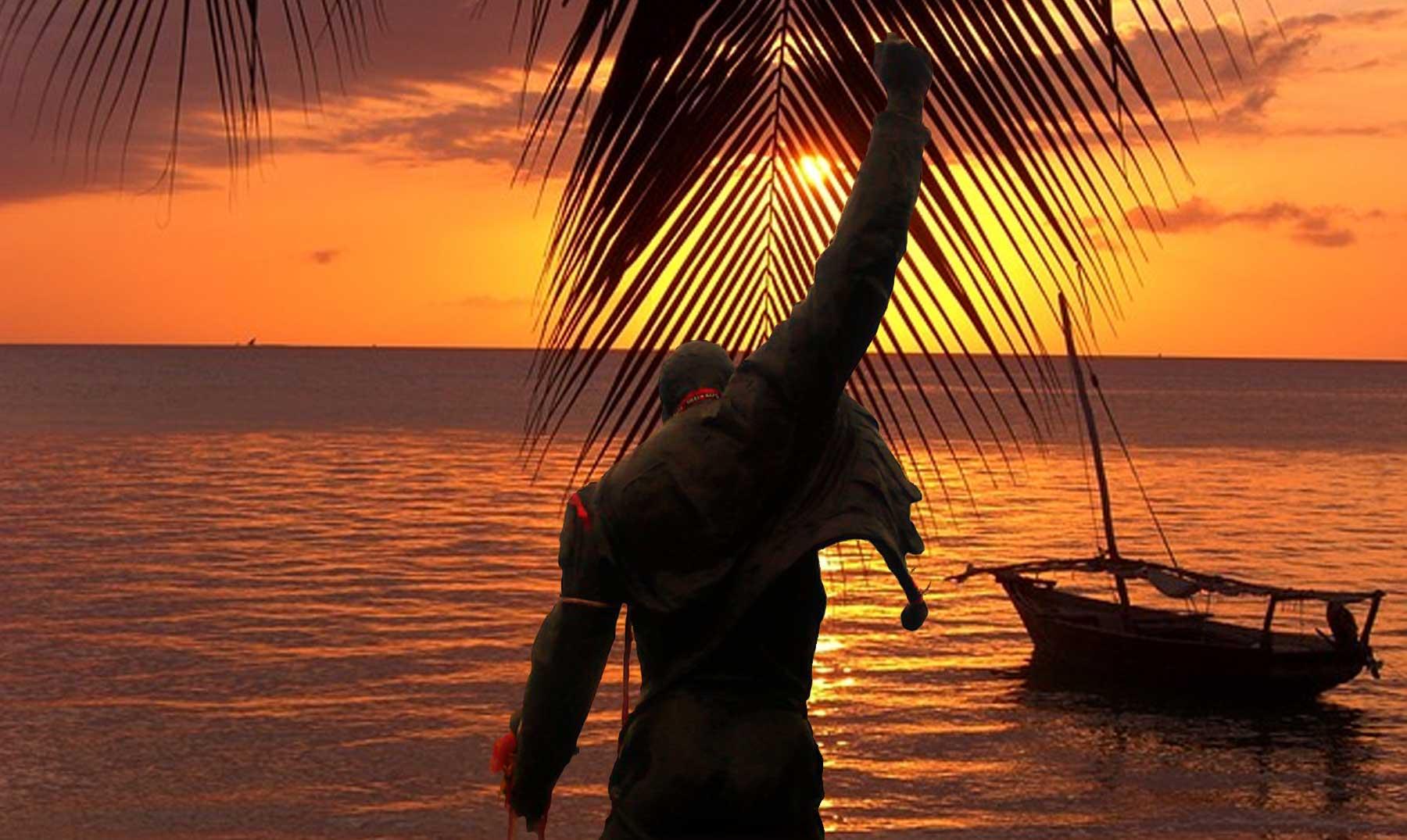 6 curiosidades sobre el país de Freddie Mercury: Zanzibar