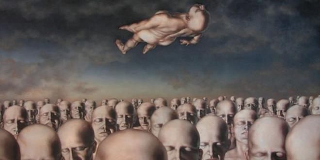 Descubre el aterrador tercer estado de la consciencia