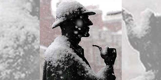 10 Cosas sobre el gran Sherlock Holmes