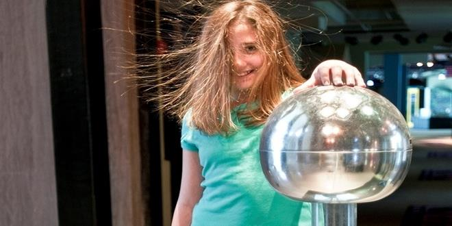 Static Electricity (Copy)