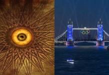 Juegos olímpicos 2012 maldición