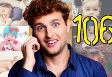 El hombre con 106 hijos