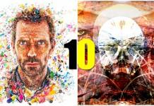 10 famosos que sufren trastornos mentales