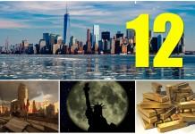12 datos alucinantes NY