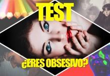 TEST OBSESIVO