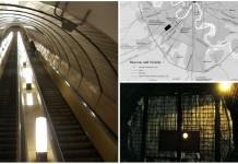 metro secreto moscú