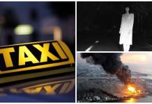 Taxistas tsunami
