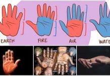 La quiromancia, el arte de leer las manos