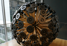 Mine Kafon, el artefacto para acabar con las minas antipersonas