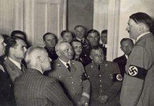 Los planes de los Hombres Lobo nazis: no te fíes de NADA ni de nadie