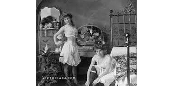 prostitutas victorianas colectivos de prostitutas