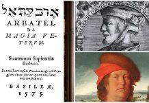 El extraordinario Arbatel, un manual de magia de 1575