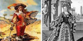 La increíble historia de Julie d'Aubigny, espadachina y seductora del s. XVII