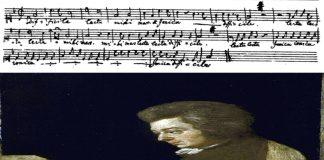 La cara más INESPERADA y escatológica de Mozart