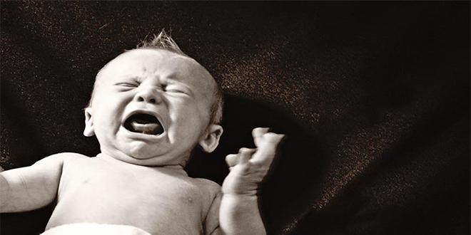 11 cosas que los médicos no explican de los recién nacidos