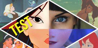 TEST: ¿ A qué princesa Disney te pareces?
