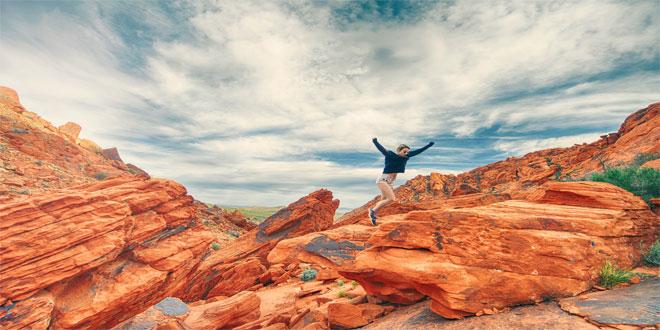 12 señales de que te va mejor de lo que crees, ¡aprende a ver lo bueno!