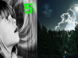 5 impactantes avistamientos OVNI de la antigüedad