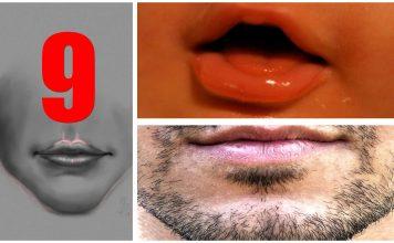 9 datos sobre la boca que te SORPRENDERÁN
