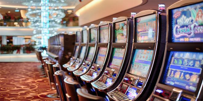 """9 trucos de los casinos para """"atraparte"""""""