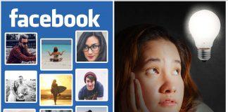 Bajo qué criterios eliges tu imagen de perfil de Facebook