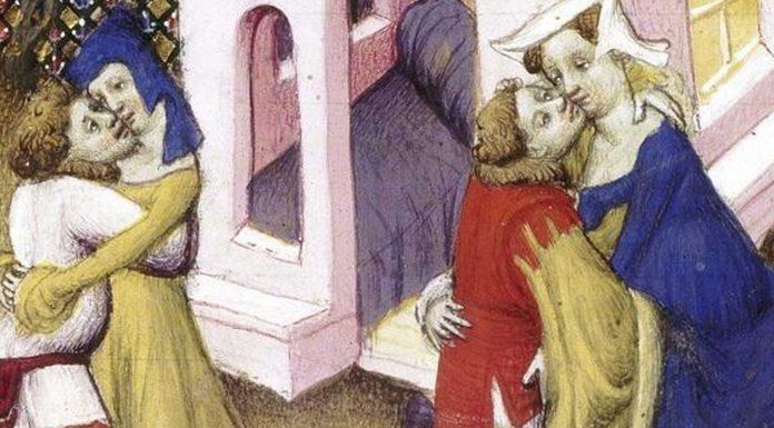 """Los Reyes Católicos nombraron al """"Putero Mayor"""" ¿Para qué?"""