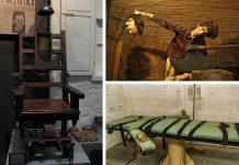 ¿Cuántos países aplican la pena de muerte hoy en día?
