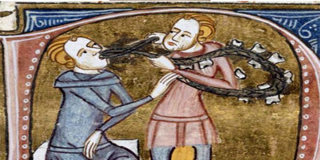 6 remedios de la Edad Media horribles, pero ¿efectivos?