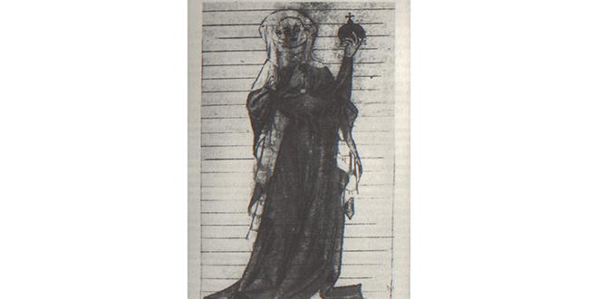 Trotula Maior, tratado de medicina escrito por una mujer.