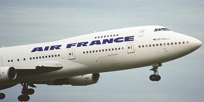 Las ventanas redondas de los aviones salvan miles de vidas