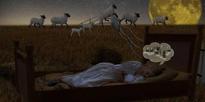5 cosas que te llevan directamente al insomnio