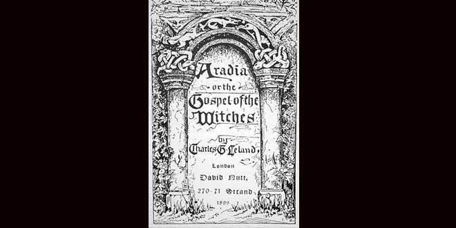 El Evangelio de las brujas: el Aradia