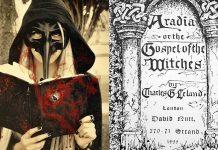 Aradia: El Evangelio de las brujas