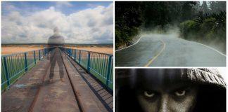 3 carreteras con FANTASMA por las que no querrás circular