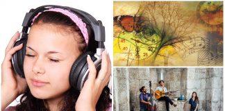 5 cosas maravillosas que ocurren en tu cuerpo cuando escuchas música