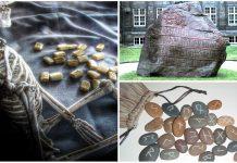 ¿Qué son las misteriosas runas?