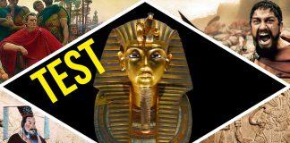 TEST: ¿A qué civilización Antigua debiste pertenecer?