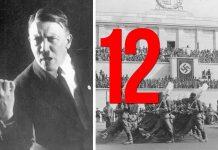12 datos sobre los nazis que quizá no conocías