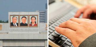 """¡Revelado! Mira cómo es el """"mini"""" Internet de Corea del Norte"""