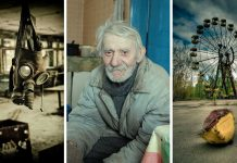Los samosely: las personas que nunca abandonaron Chernobil