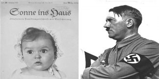 Cuando los nazis escogieron al bebé ario perfecto y… era judío