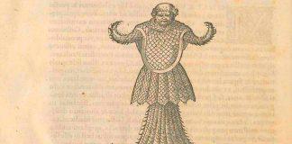 ¿Qué era realmente este extraño monstruo marino del Renacimiento?