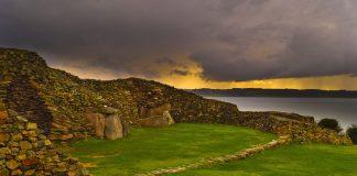 Conoce las 10 construcciones más antiguas de la historia