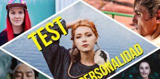 """TEST Personalidad inspirado en el """"Modelo de los 5 grandes"""""""